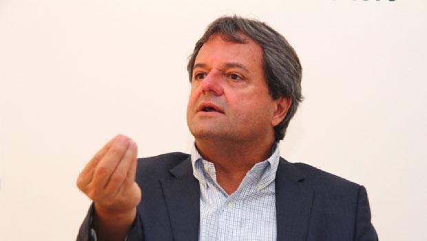 Sandes Júnior aposta que Jayme Rincón está definido como candidato do governador Marconi Perillo