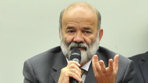 Tesoureiro do PT afirma que todas as doações feitas ao partido são apresentadas ao TSE e via transações bancárias | Foto: Luis Macedo/ Câmara dos Deputados