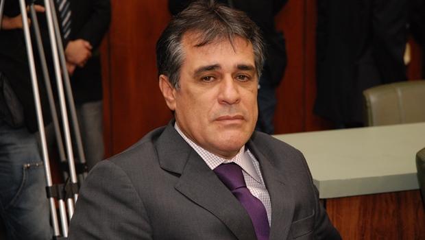 Consenso garante Joaquim de Castro como próximo presidente do TCM