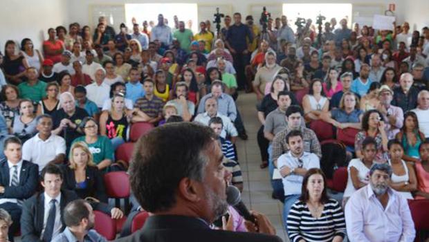 Parlamentares querem ajuda do Ministério da Justiça para coibir abusos em Goiás