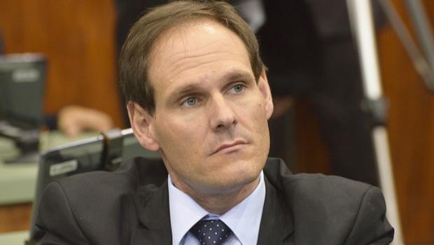 Pré-candidato à Prefeitura de Rio Verde, Lissauer Vieira pode trocar o PSD pelo PP