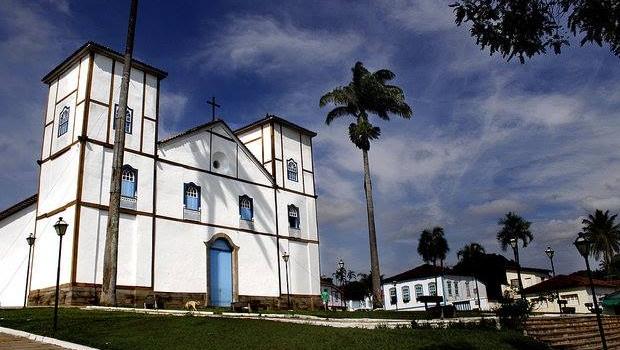 Rede Record destaca paisagens paradisíacas de Goiás em rede nacional