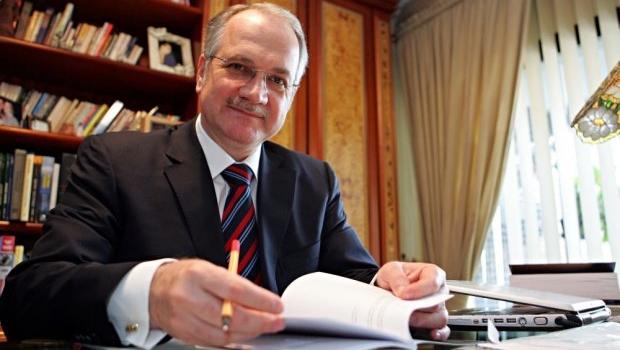 Luiz Edson Fachin é o novo ministro do STF   Foto: divulgação