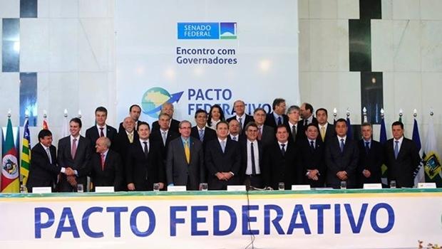 Governador Marconi Perillo foi um dos presentes | Foto: Divulgação