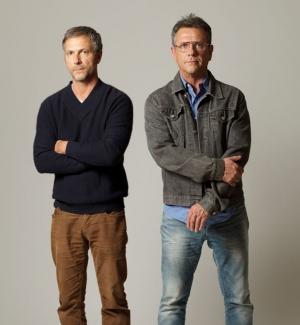Os Irmãos Capana são os palestrantes de destaque da 6ª edição do EARQ