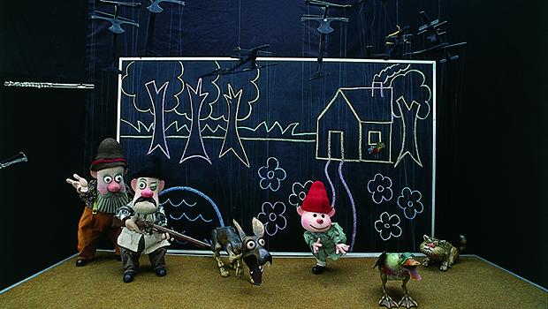Festival de Bonecos, Galhofada e Mostra Mamulengo: atores bonequeiros apresentam brincadeira de gente grande
