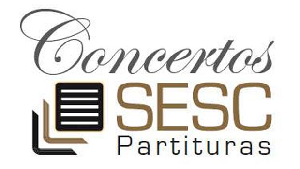 Inscrições para o concerto do Sesc Partituras estão abertas