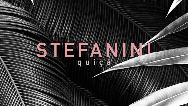 O som do cantor goiano Stefanini ganha os palcos de Sampa