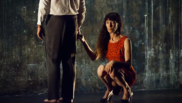 Manga de Vento traz a Cia madrilena Provisional Danza, que apresenta três espetáculos na cidade