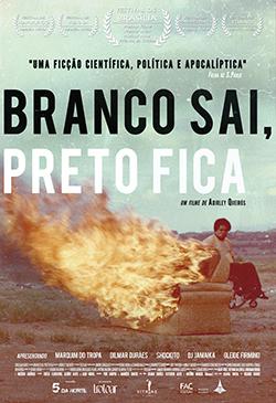 O longa é uma ótima opção para repensar a periferia brasileira