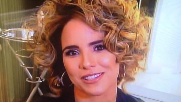 Novo corte de cabelo da cantora Wanessa vira piada na internet