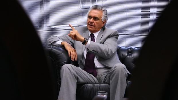 Como Ronaldo Caiado se tornou um dos mais relevantes políticos do País