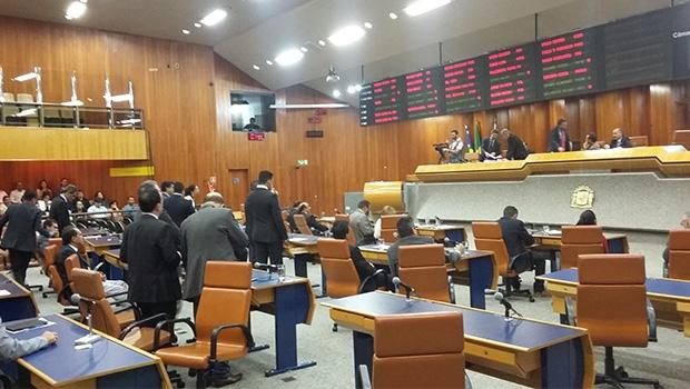 camara municipal - 21-5 - reforma administrativa