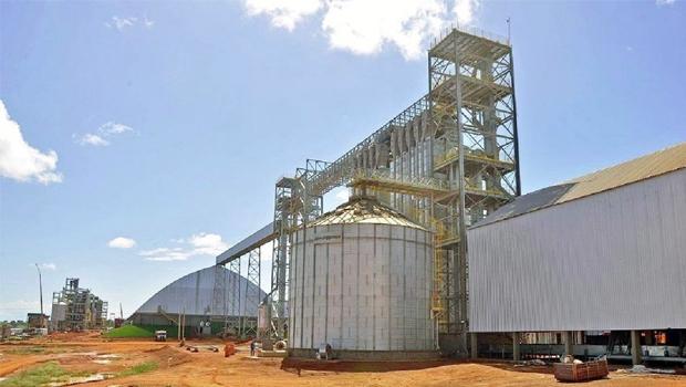 Companhia de esmagamento de soja em Porto Nacional é uma das empresas atraídas para o Tocantins | Foto: Divulgação