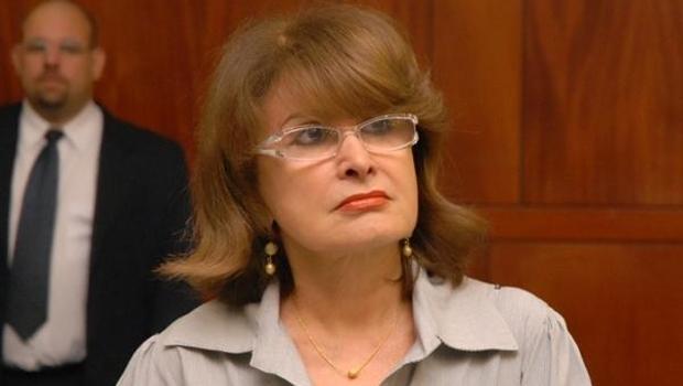 A ex-deputada estadual Cilene Guimarães quer ser candidata à Prefeitura de Jataí | Foto: Denise Xavier