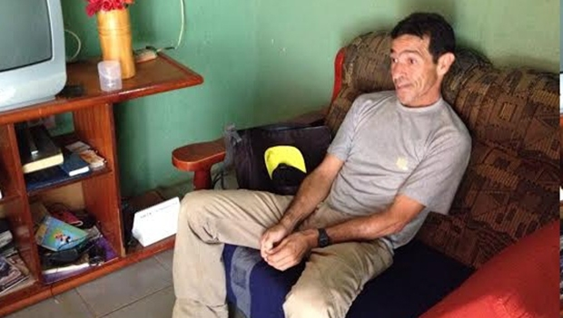 Desempregado Mário Ferreira Lima foi preso por furtar um pedaço de carne: deveria ficar na cadeia por isso?  | Gustavo Moreno/CB/D.A.PRESS