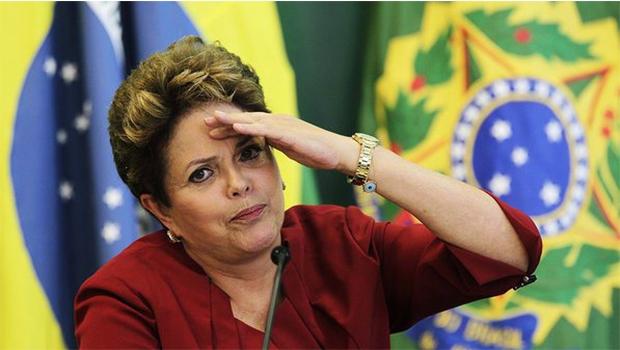 "Estaria a presidente Dilma Rousseff em busca de ""proteger"" seus filiados dos outros partidos? | Foto: Ueslei Marcelino/Reuters"