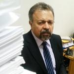 Elias Vaz recebeu denúncias sobre irregularidades