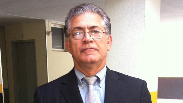 """Dori Mocó sobre expulsão de Friboi: """"Como relator, não permitirei achincalhe"""""""