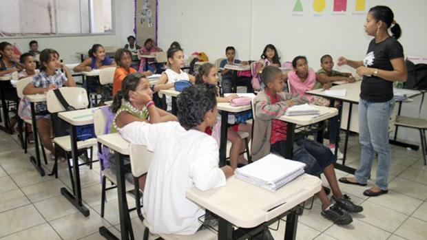 Base nacional curricular é aprovada pelo Conselho Nacional de Educação