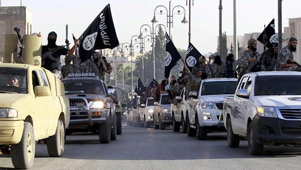 O Estado Islâmico a caminho de Bagdá