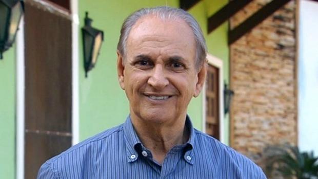 Hamilton Carneiro, do Frutos da Terra   Foto: reprodução / TV Anhanguera