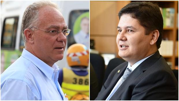 """Paulo do Vale comemora divisão governista. Mas e se o eleitor considerar Cruvinel como """"a"""" oposição?"""