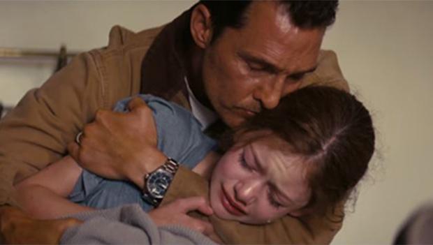 Veja 10 tristes e memoráveis abraços do cinema