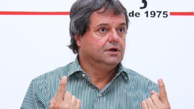 O perfil de gestor de Jayme Rincón é compatível com o que quer o eleitorado de Goiânia