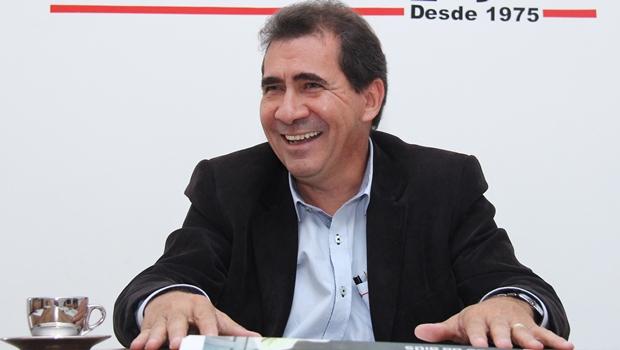 João Gomes leva demandas ao governo estadual