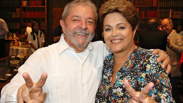 Lula critica presidente Dilma por condução de ajuste fiscal