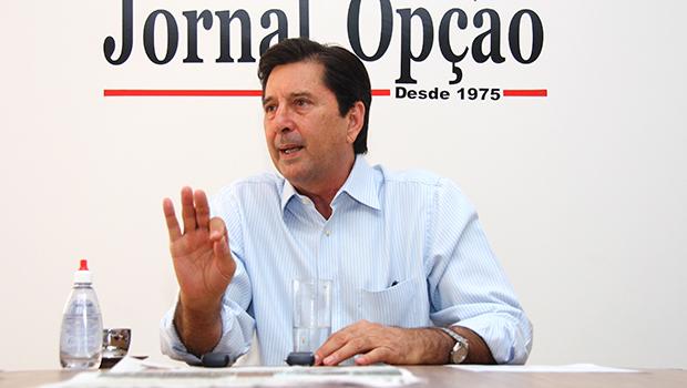 R$ 235 milhões em dívida: herança que Maguito vai deixar ao próximo prefeito de Aparecida de Goiânia