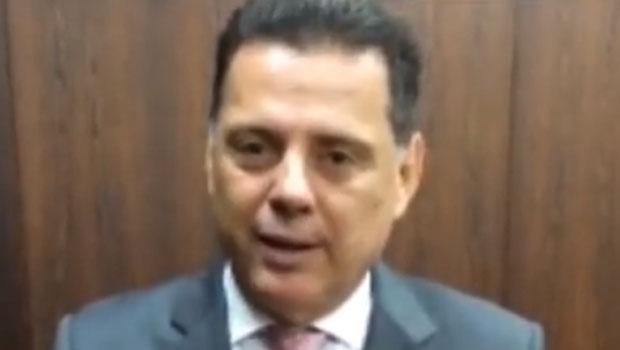 Governador divulga vídeo com homenagem para as mães
