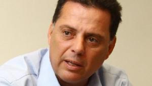Marconi Perillo: seu governo poderá até construir o VLT
