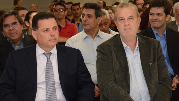 Governo navega com absoluta maioria, mas prefeito vai conseguindo apoios silenciosos