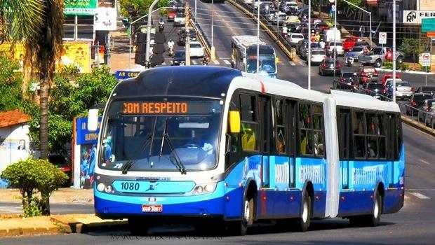 Projeto que evita que passivos da Metrobrus sejam inviabilizados tramita na Assembleia | Foto: Governo de Goiás