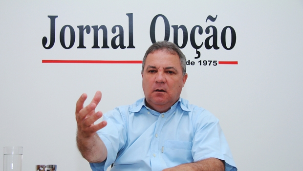 Foto: Fernando Leite - Jornal Opção