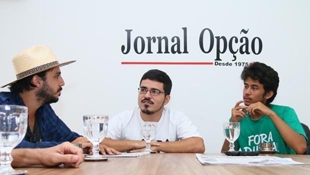 """""""PSDB não é alternativa"""", defendem líderes do Movimento Brasil Livre"""