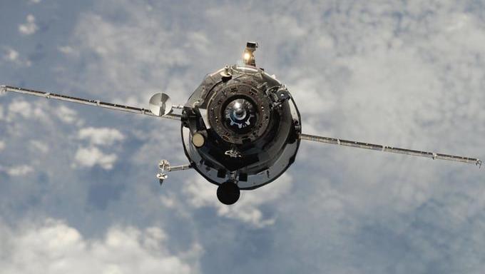 Nave especial russa se desintegra ao chegar à Terra