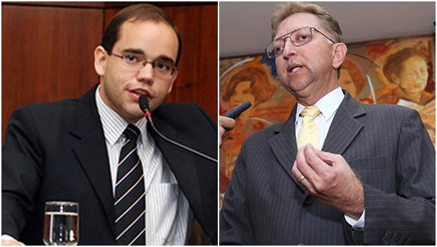 Podemos está de olho em três deputados federais de Goiás