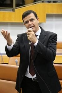 Paulo Borges deve ocupar o supersecretaria no Paço Municipal | Foto: Alberto Maia/Câmara de Vereadores
