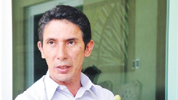 Raul Filho pode sofrer com delação premiada de Carlos Cachoeira   Fernando Leite/Jornal Opção