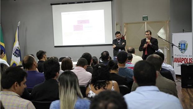 João Gomes ressaltou a política do município na área dos esportes e nas artes