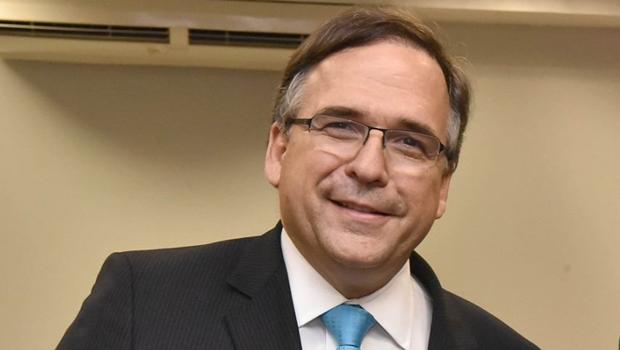 Sandro Mabel é cotado para a chefia do Gabinete Civil de um provável governo de Michel Temer
