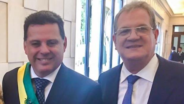 Favas contadas: Sérgio Cardoso será o próximo conselheiro do Tribunal de Contas dos Municípios