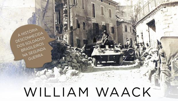 Livros resgatam a história dos 25 mil brasileiros (111 goianos) que lutaram contra o nazismo na Itália
