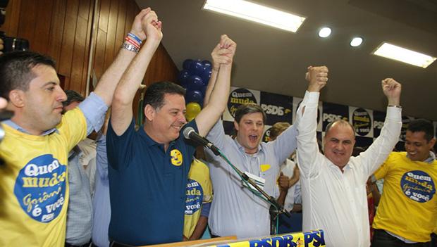 20 anos depois, o PSDB vai disputar?