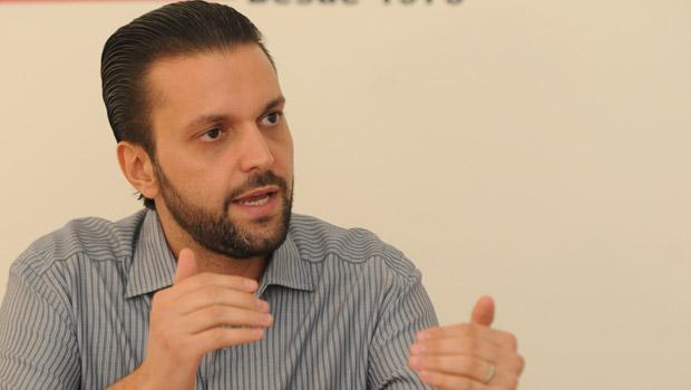 Alexandre Baldy desiste da disputa à Prefeitura de Anápolis