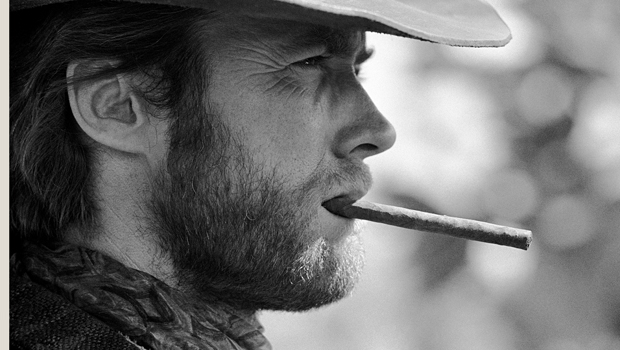 As grandes frases da lenda  viva do cinema Clint Eastwood