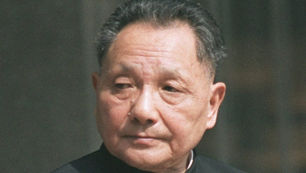Deng Xiaoping foi o dirigente chinês responsável pelas reformas que transformaram a República Popular da China na nova superpotência | Foto: Wikipédia Commons